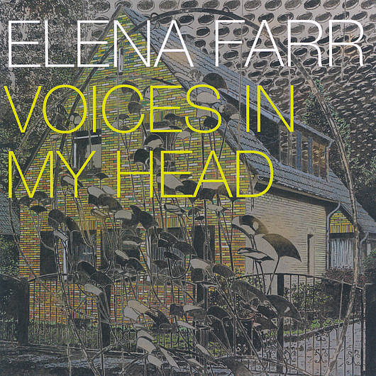 Elena Farr, Voices in my Head, 2011, Stefan Kürten