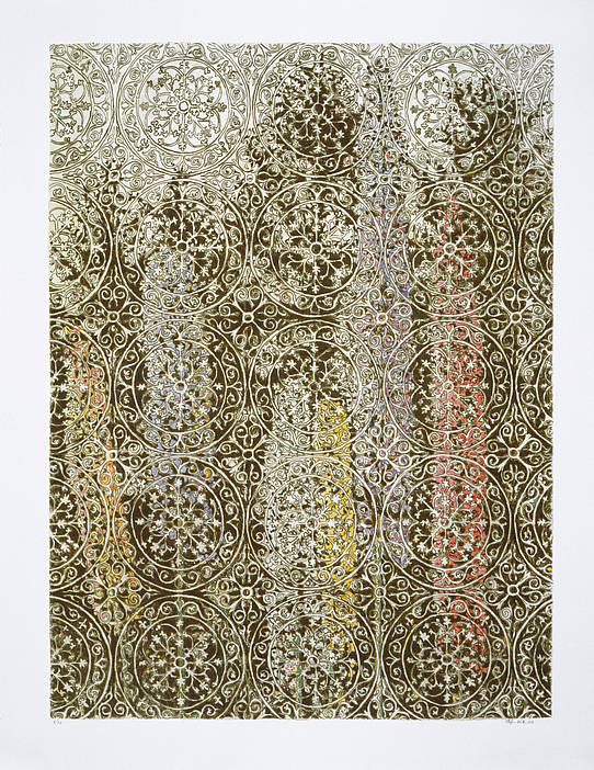 Gate, 2003, Stefan Kürten
