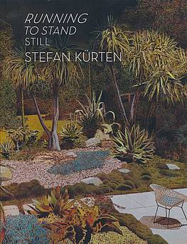 Stefan Kürten - Running to stand still, 2015