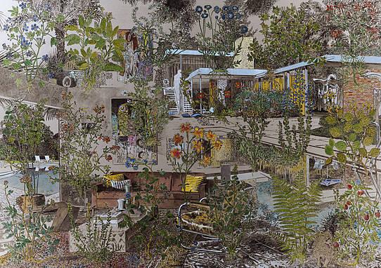 Ghost, 2005, Stefan Kürten