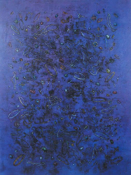 Reichtum, 1992, Stefan Kürten