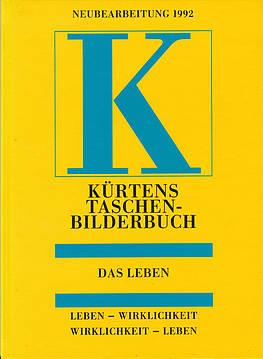 Kürtens Taschen Bilderbuch, 1992