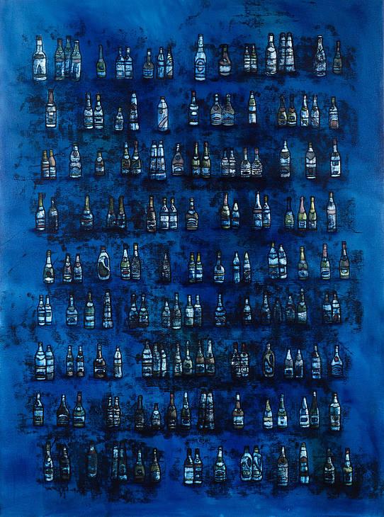 Untitled, 1992, Stefan Kürten