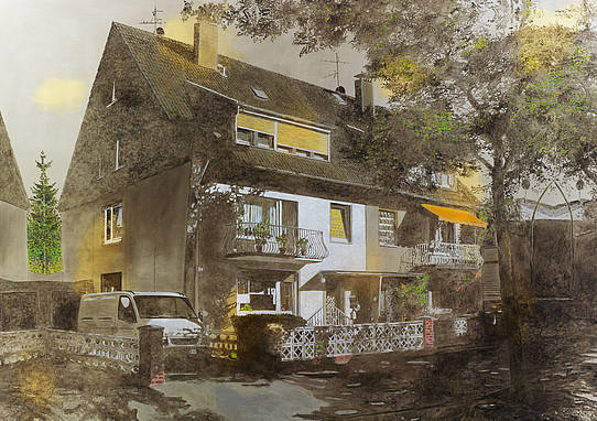 Shadowtime, 2006, Stefan Kürten