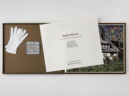 Platinum Collection, 2008, Stefan Kürten