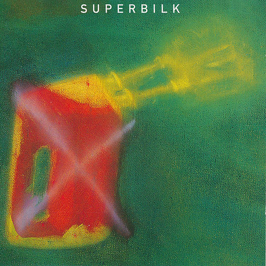 Superbilk, 1995, Stefan Kürten