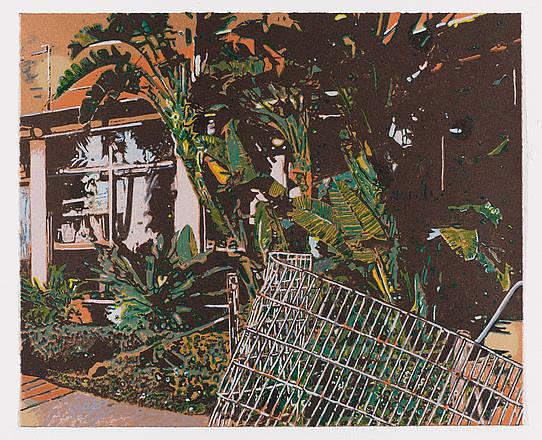 Platinum Collection - Sad in Miami, 2008, Stefan Kürten