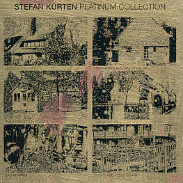 Coverartwork Stefan Kürten - Platinum Collection 2008