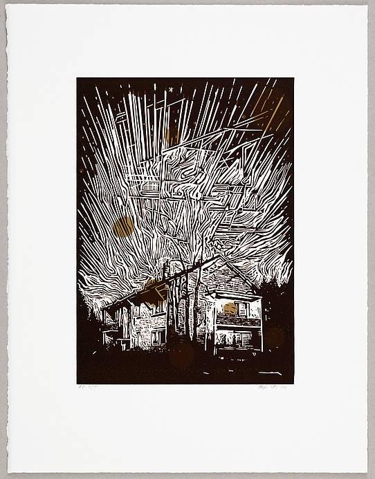 Sky, 2009, Stefan Kürten