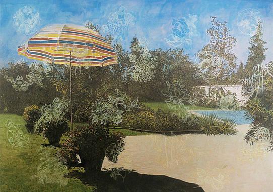 Beautiful Places, beautiful People, 1999, Stefan Kürten
