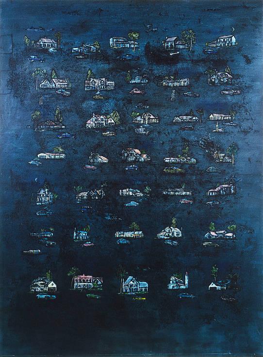 Der Traum, 1992, Stefan Kürten