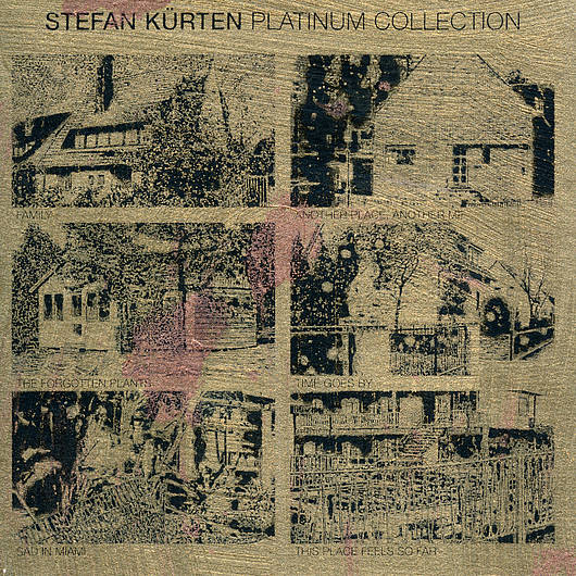 Platinum Collection, Music, 2008, Stefan Kürten